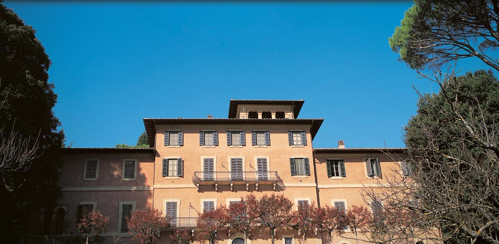 sito Fondazione Gugliemo Giordano